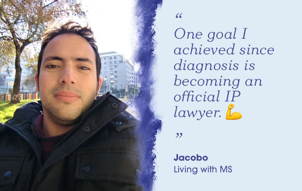 Patient Focused Priorities: Jacobo's perspective